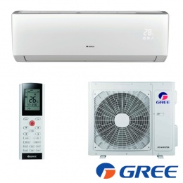 GREE klima Lomo Regular inverter GWH12QC-K6DNA5D Wi-Fi, R32