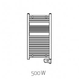 Atlantic S-SERVIETE 2012 konvektor za kupatilo 500 W
