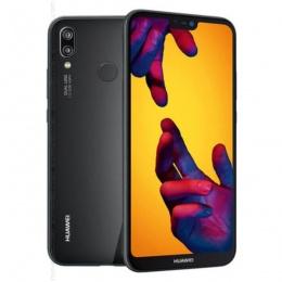 Mobitel Huawei P20 lite 4/64GB Dual SIM crni