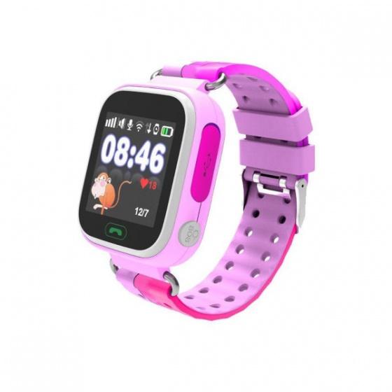 CORDYS smart kids watch Zoom pink