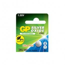 Baterija GP dugmasta 394F 1,55V srebreno oksidna 1 kom B3394F
