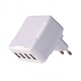 Emos kućni punjač USB SMART 6.8A  V0117
