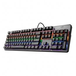 Trust GXT 865 ASTA RGB Mehanička Gaming tastatura