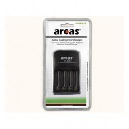 Punjač baterije 1.5V AAA sa 4 mjesta za punjenje