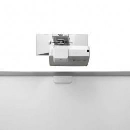 NEC projektor UM301Xi sa zidnim nosačem