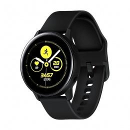 Samsung Galaxy Watch Active crni