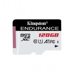 Kingston MC MicroSD 128GB High Endurance, SDCE/128GB