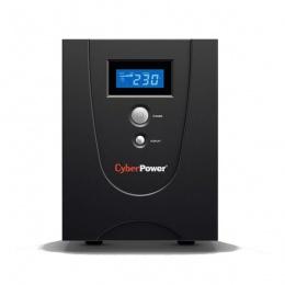 CyberPower UPS 1200VA/720W 1200EILCD, line-int., Euro, desktop