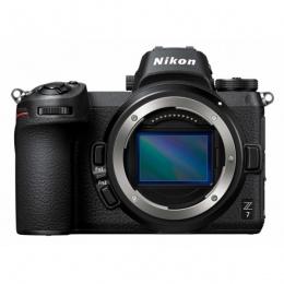 Nikon Z 7 tijelo