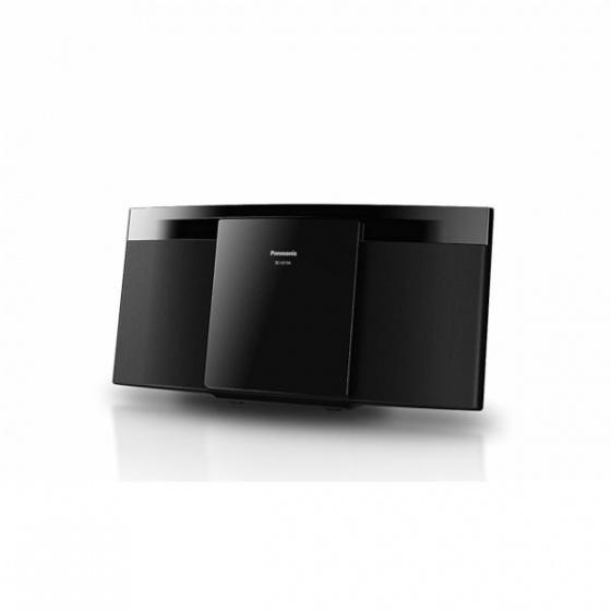 Panasonic micro linija SC-HC200EG-K