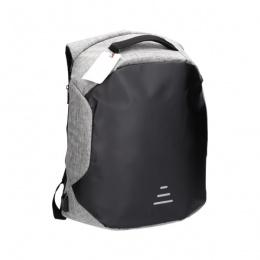 Lang ruksak za laptop 15.6'' Safety Sivi 4384212