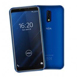 Mobitel Noa VIVIO 4G plavi