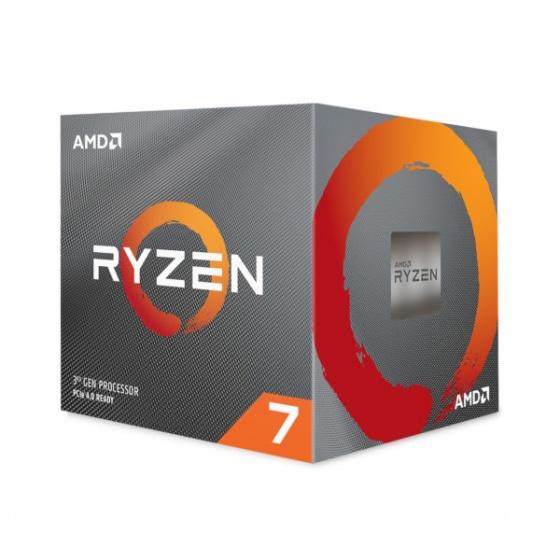 AMD Ryzen7 3700X 3,6 GHz, AM4