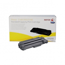 Xerox Toner 108R00908 Black