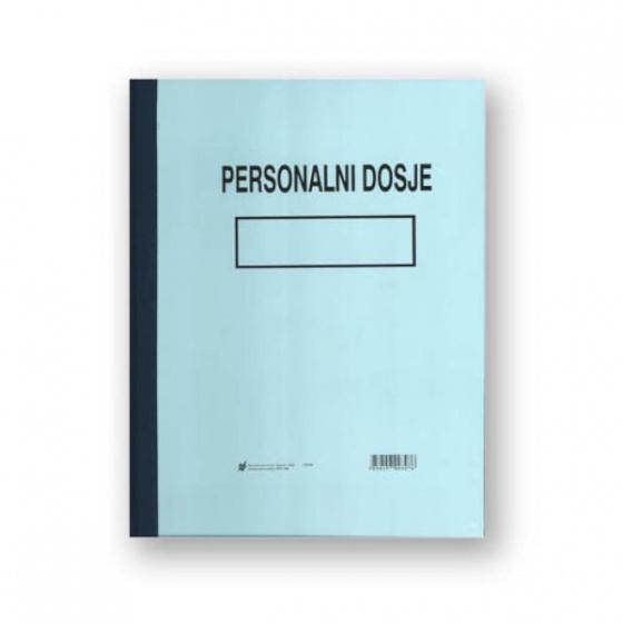 Personalni dosje
