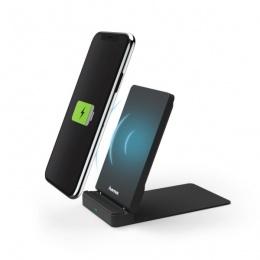 Wireless punjač Hama FC10S crni
