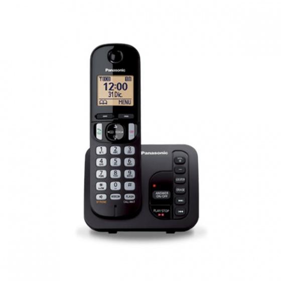 Panasonic telefon KX-TGC220FXB - bežični
