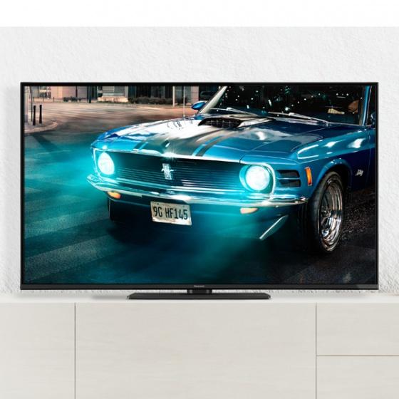 Televizor Panasonic LED TX-43GX550E 43'' (109cm) Smart, Ultra HD