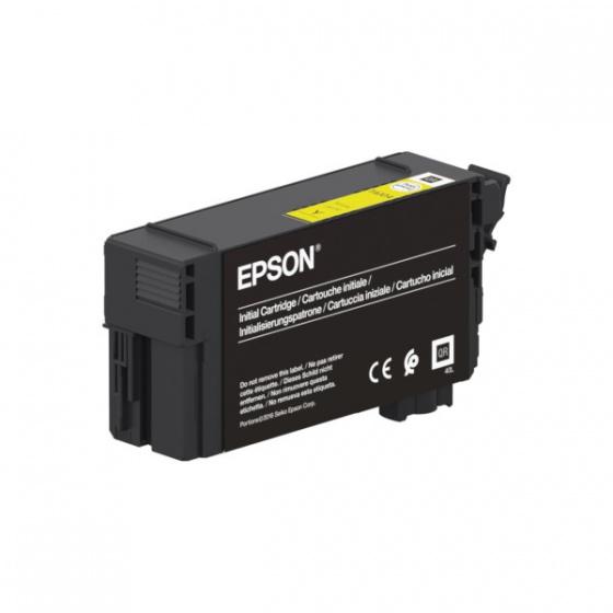 Epson tinta XD2 SC-T3100/T5100 Yellow 50ml (C13T40D440)