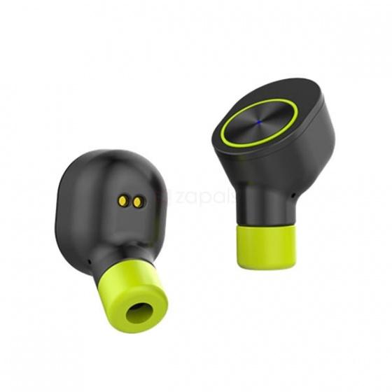 Max mobile bluetooth slušalice GW-10 TWS crno - zelene